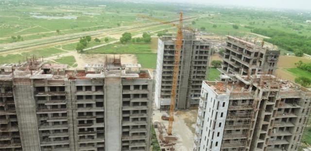 Construction Finance- SMC Finance